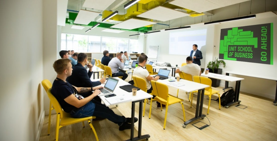 E-Learning and What it Takes to Succeed in Business